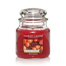 Bild von Mandarin Cranberry medium Jar (mittel)