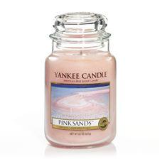 Bild von Pink Sands large Jar (gross/grande)