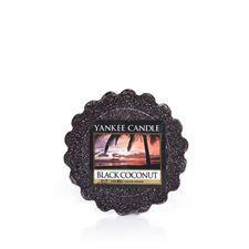 Bild von Black Coconut  Tarts