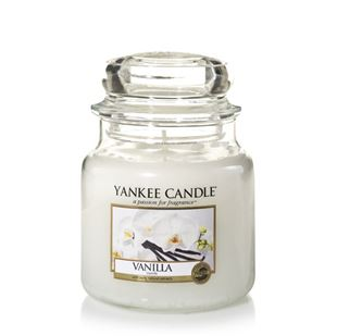 Bild für Kategorie Vanilla