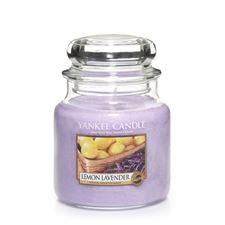 Bild von Lemon Lavender small Jar (klein/petite)