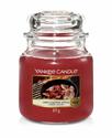 Bild von Crisp Campfire Apples medium Jar (mittel)