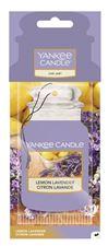 Bild von Lemon Lavender Car Jars Karton