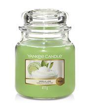 Bild von Vanilla Lime medium Jar (mittel)