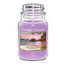 Bild von Bora Bora Shores Large Jar (Gross/Grande)