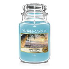 Picture of Beach Escape Large Jar (Gross/Grand)